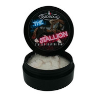 RazoRock Stallion Shave Soap