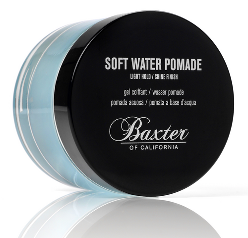 Baxter Water Based Pomade