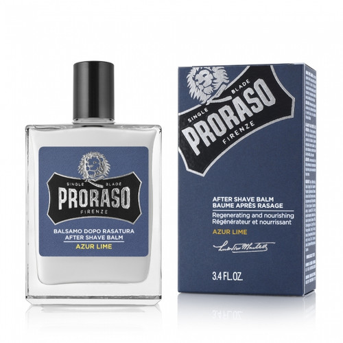 Proraso Azur Lime Aftershave Balm