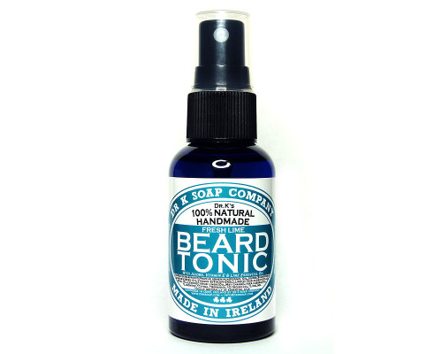 Dr K Fresh Lime Beard Tonic