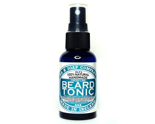 Dr K Fresh Lime Beard Tonic