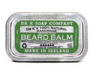 Dr K Woodland Spice Beard Balm