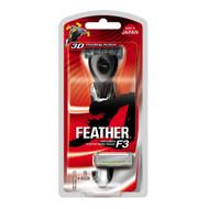 Feather F3 Razor