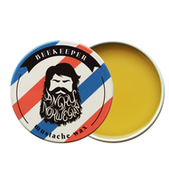 Norwegian Beekeeper Mustache Wax