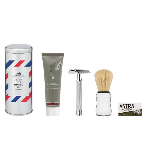 Safety Razor Gift Set R89