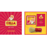 Cella Shave Set