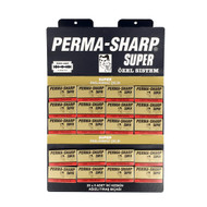 100 Perma Sharp Blades