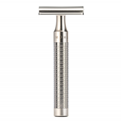Muhle R94 Steel Razor