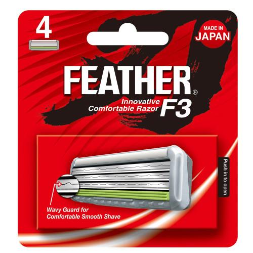 F3 Blades