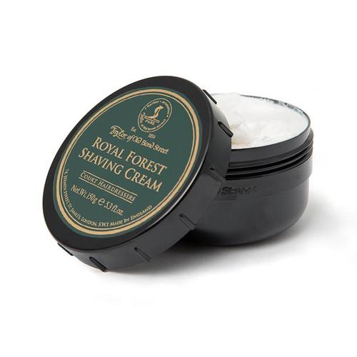 Taylor Old Bond St Royal Forest Shaving Cream