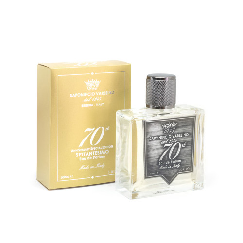 Saponificio Varesino 70th Anniversary Eau de Parfum