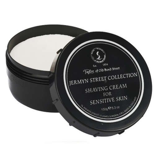Taylor of Old Bond St Jermyn St Shaving Cream