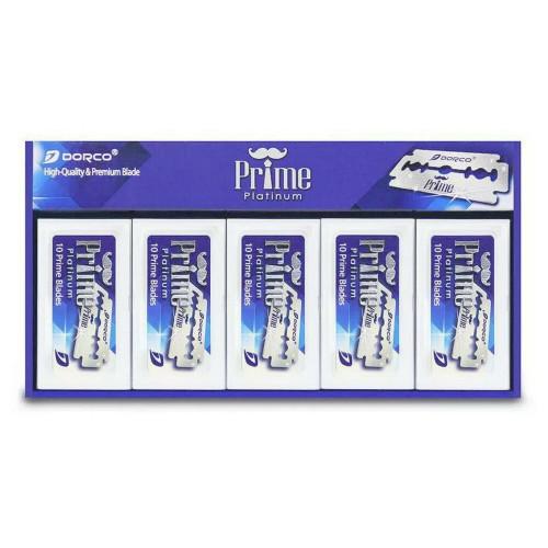 Dorco Prime 100 Blades