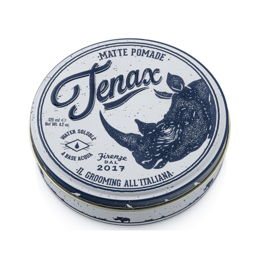 Tenax Hair Pomade Firm Matte by Proraso