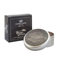 Saponificio Varesino Desert Vetiver Shaving Soap