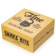 Fine Snake Bite Shaving Soap