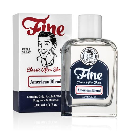 Fine American Blend Aftershave