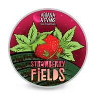 Ariana & Evans Strawberry Fields Shaving Soap