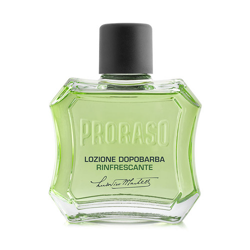 Proraso Green Eucalyptus Aftershave Lotion