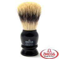 Omega 13522 Value Boar Shaving Brush
