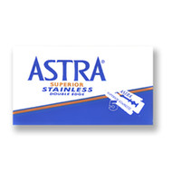 Astra Superior Safety Razor Blades
