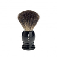 Mühle NOM Black Shaving Brush