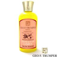 Geo F Trumper Limes Skin Food