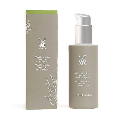 Muhle Aloe Vera Aftershave Balm