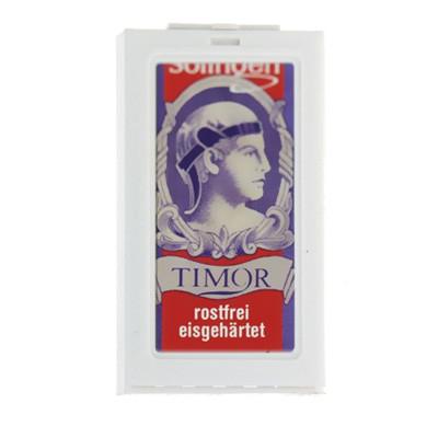Timor Solingern DE Blades