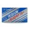 Super Iridium DE Blades, 10 Pack