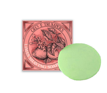 Limes Shaving Soap Refill