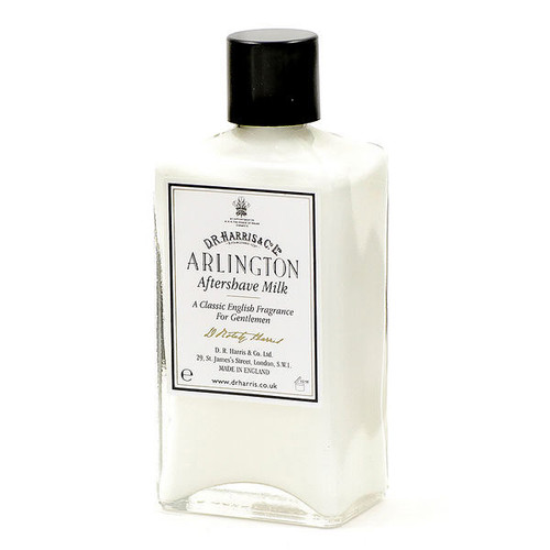 DR Harris Arlington After Shave Milk
