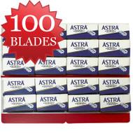 Astra Superior Blades Bulk Pack