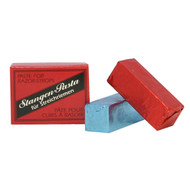 Dovo Black & Red Strop Paste