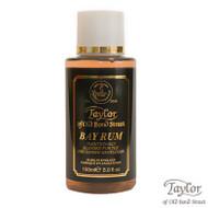 Taylor of Old Bond St Bay Rum 150ml Bottle