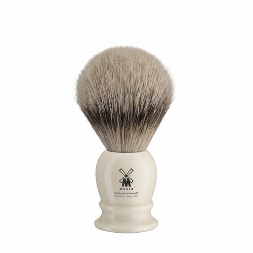 Muhle Classic Silvertip