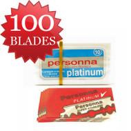 Personna Red Platinum