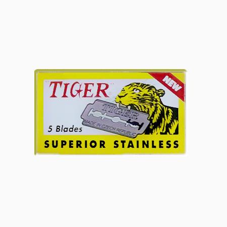 Tiger Blades