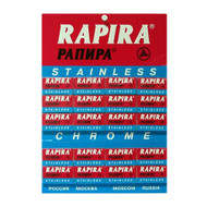 Rapira Stainless Chrome
