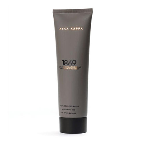 Acca Kappa 1869 Shaving Cream Tube
