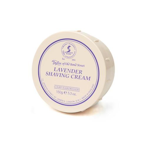 Taylor of Old Bond St Lavender Shaving Cream