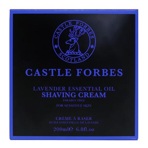 Castle Forbes Lavender