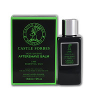 Castle Forbes Lime Aftershave Balm