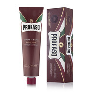 Proraso Sandalwood Red Shaving Cream