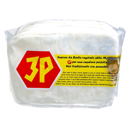 3P Shave Soap