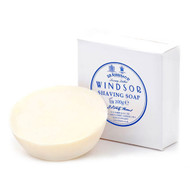 DR Harris Windsor Shaving Soap