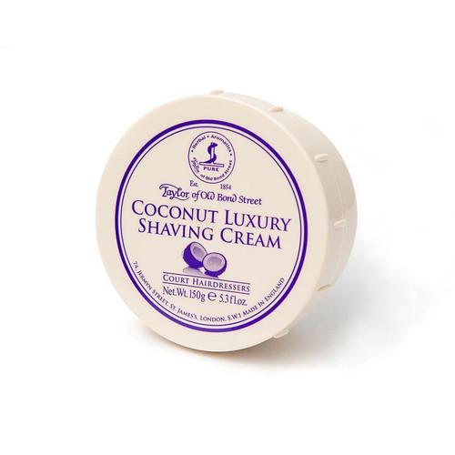 Taylor of Old Bond St Coconut Shaving Cream Bowl