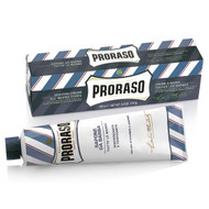 Proraso Blue Aloe and Vitamin E