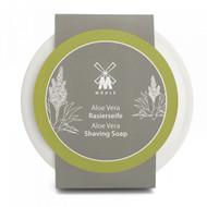 Muhle Aloe Vera Shaving Soap & Porcelain Bowl