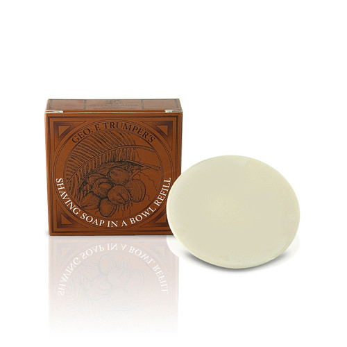 Coconut Shave Soap